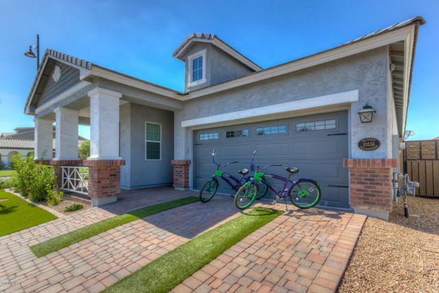 10556 E Nopal Avenue, Mesa, AZ 85209 (MLS #5796472) :: Berkshire Hathaway Home Services Arizona Properties