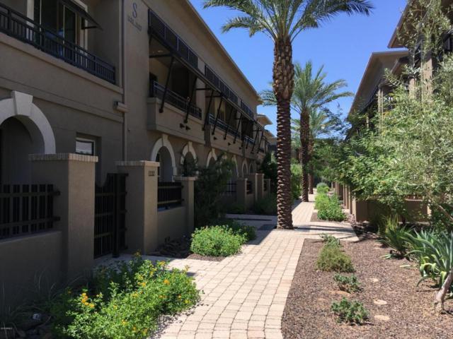 6565 E Thomas Road #1132, Scottsdale, AZ 85251 (MLS #5796480) :: Berkshire Hathaway Home Services Arizona Properties