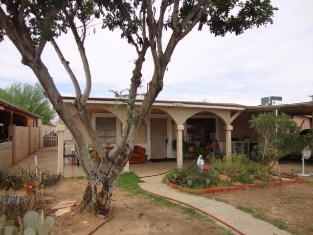 3622 W Portland Street, Phoenix, AZ 85009 (MLS #5796494) :: Berkshire Hathaway Home Services Arizona Properties