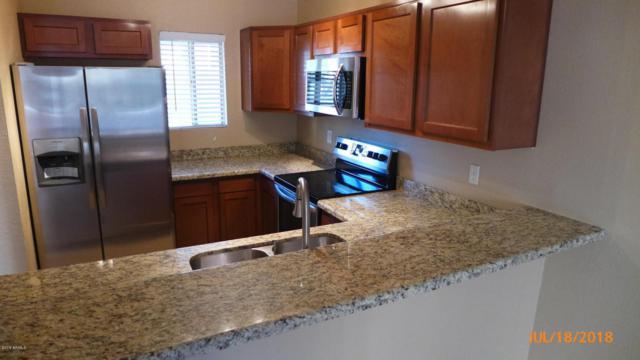 653 W Guadalupe Road #1022, Mesa, AZ 85210 (MLS #5796496) :: Berkshire Hathaway Home Services Arizona Properties