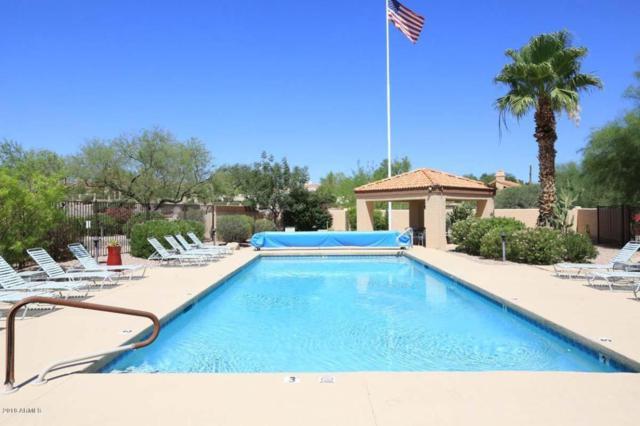 17363 E Teal Drive, Fountain Hills, AZ 85268 (MLS #5796502) :: Team Wilson Real Estate