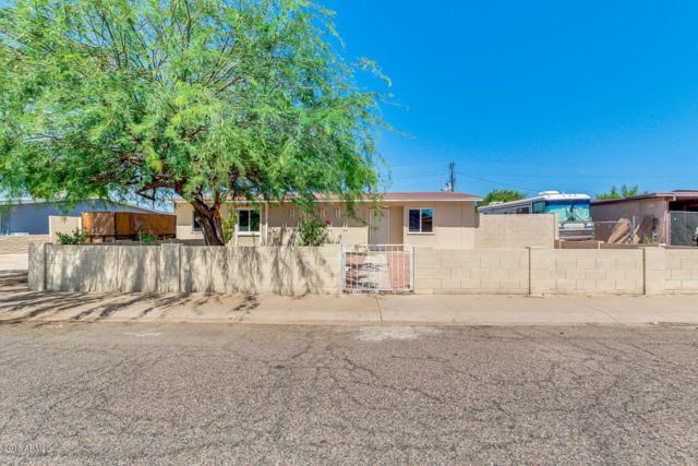 3654 N 79TH Drive, Phoenix, AZ 85033 (MLS #5796509) :: Riddle Realty