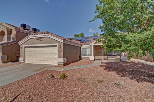 14510 N 130TH Lane, El Mirage, AZ 85335 (MLS #5796510) :: Kelly Cook Real Estate Group