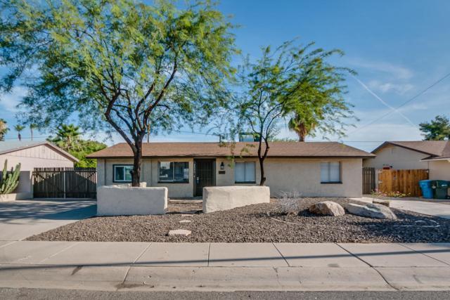 2220 E Claire Drive, Phoenix, AZ 85022 (MLS #5796525) :: Berkshire Hathaway Home Services Arizona Properties
