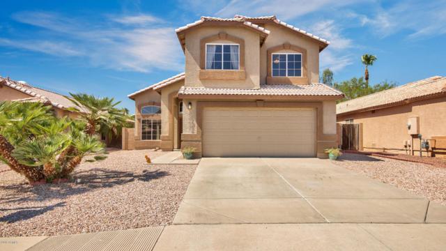 5052 E Holmes Avenue, Mesa, AZ 85206 (MLS #5796527) :: Berkshire Hathaway Home Services Arizona Properties