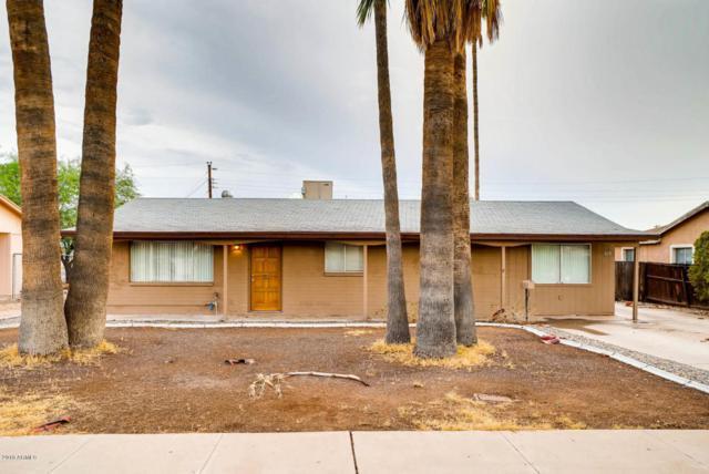 1613 W Carol Avenue, Mesa, AZ 85202 (MLS #5796531) :: Berkshire Hathaway Home Services Arizona Properties