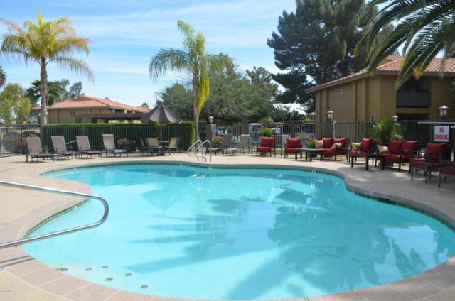 1402 E Guadalupe Road #149, Tempe, AZ 85283 (MLS #5796537) :: Berkshire Hathaway Home Services Arizona Properties