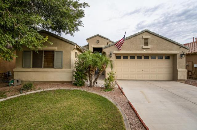 629 E Baker Drive, San Tan Valley, AZ 85140 (MLS #5796538) :: CANAM Realty Group