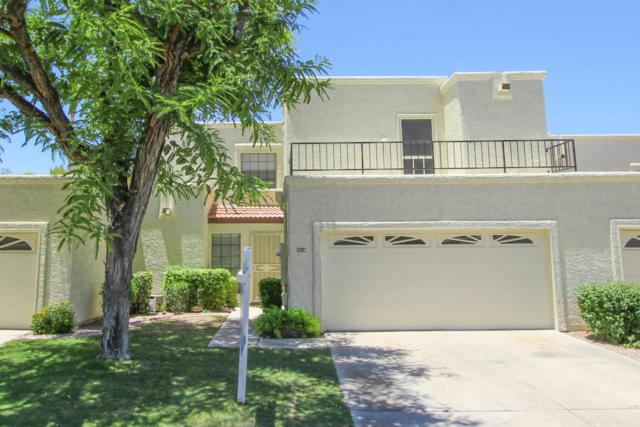 7718 S Heather Drive, Tempe, AZ 85284 (MLS #5796542) :: Berkshire Hathaway Home Services Arizona Properties