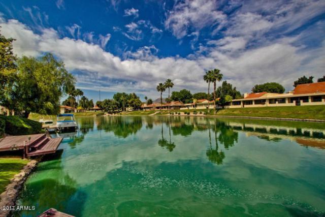 10390 E Lakeview Drive #201, Scottsdale, AZ 85258 (MLS #5796544) :: Berkshire Hathaway Home Services Arizona Properties
