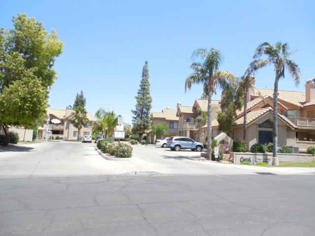 1001 N Pasadena Street #65, Mesa, AZ 85201 (MLS #5796547) :: Berkshire Hathaway Home Services Arizona Properties