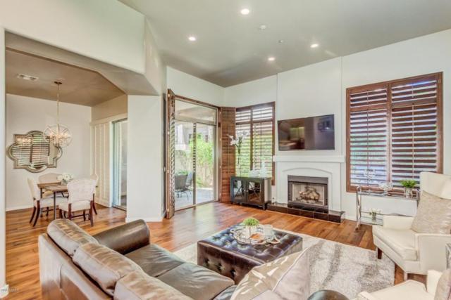 7274 E Del Acero Drive, Scottsdale, AZ 85258 (MLS #5796548) :: The Daniel Montez Real Estate Group