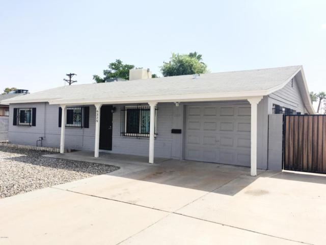 6329 N 25TH Avenue, Phoenix, AZ 85015 (MLS #5796582) :: Kelly Cook Real Estate Group