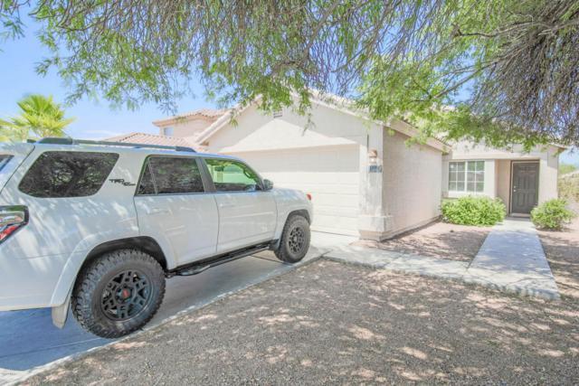 12911 N Palm Street, El Mirage, AZ 85335 (MLS #5796588) :: Kelly Cook Real Estate Group