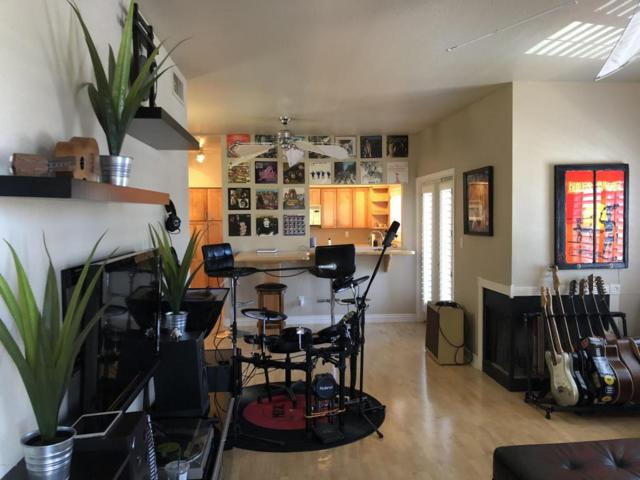 154 W 5TH Street #128, Tempe, AZ 85281 (MLS #5796596) :: Keller Williams Realty Phoenix