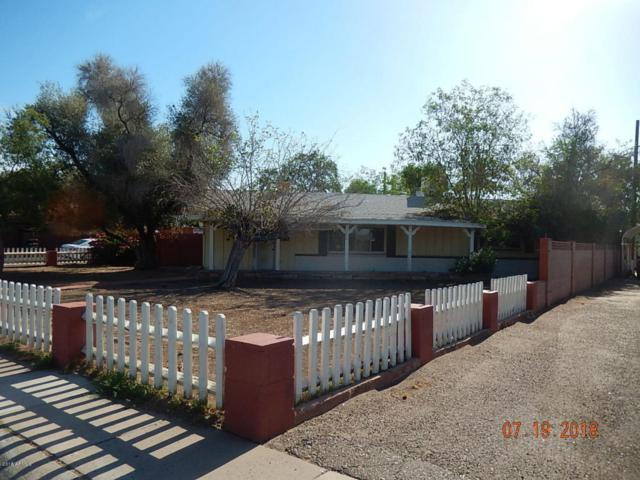 7147 N 25th Drive, Phoenix, AZ 85051 (MLS #5796601) :: Yost Realty Group at RE/MAX Casa Grande