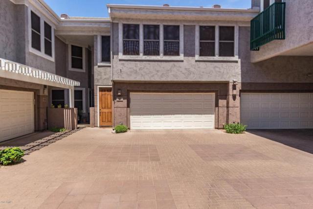 15221 N Clubgate Drive #2128, Scottsdale, AZ 85254 (MLS #5796604) :: Yost Realty Group at RE/MAX Casa Grande