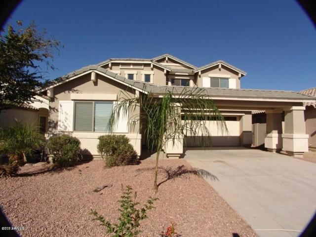 748 E Leslie Avenue, San Tan Valley, AZ 85140 (MLS #5796608) :: Yost Realty Group at RE/MAX Casa Grande