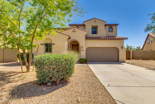 36379 W Cartegna Lane, Maricopa, AZ 85138 (MLS #5796611) :: Team Wilson Real Estate