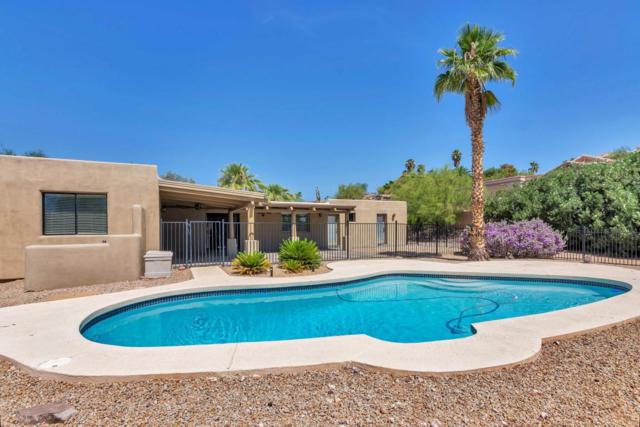 11015 N Regency Place, Fountain Hills, AZ 85268 (MLS #5796617) :: Team Wilson Real Estate