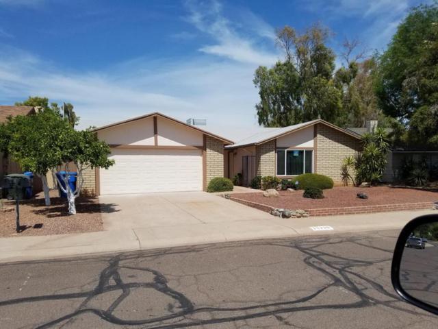 12239 S Coconino Street, Phoenix, AZ 85044 (MLS #5796621) :: The Daniel Montez Real Estate Group