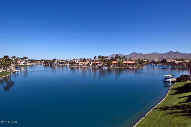 10080 E Mountainview Lake Drive #250, Scottsdale, AZ 85258 (MLS #5796623) :: My Home Group