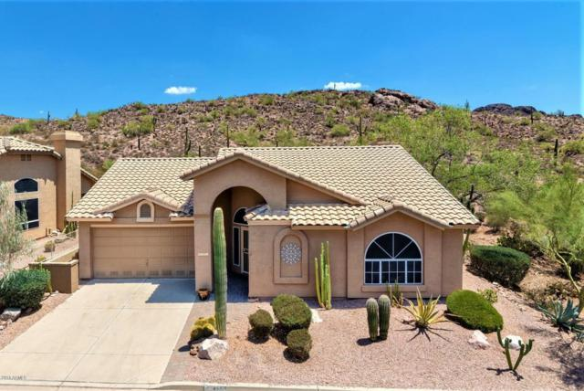 4993 S Desert Willow Drive, Gold Canyon, AZ 85118 (MLS #5796624) :: The Bill and Cindy Flowers Team