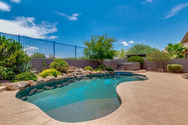 13787 S 179TH Avenue, Goodyear, AZ 85338 (MLS #5796628) :: The Sweet Group