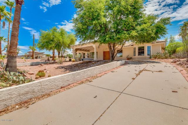 11021 N Indian Wells Drive, Fountain Hills, AZ 85268 (MLS #5796643) :: Team Wilson Real Estate