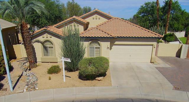 582 N Kimberlee Way, Chandler, AZ 85225 (MLS #5796645) :: The W Group