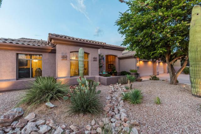 7654 E Whispering Wind Drive, Scottsdale, AZ 85255 (MLS #5796654) :: Occasio Realty