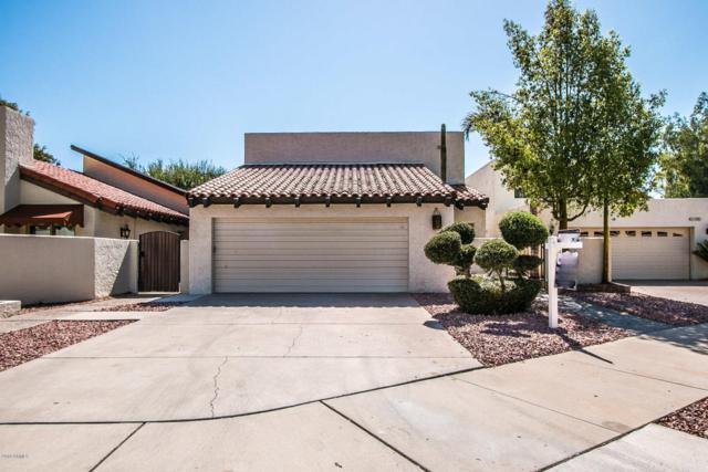 11423 N 30th Avenue, Phoenix, AZ 85029 (MLS #5796657) :: The Daniel Montez Real Estate Group