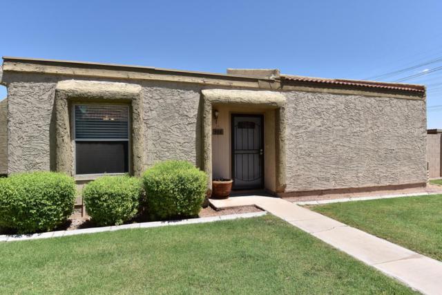928 E Diamond Drive, Tempe, AZ 85283 (MLS #5796661) :: Keller Williams Realty Phoenix