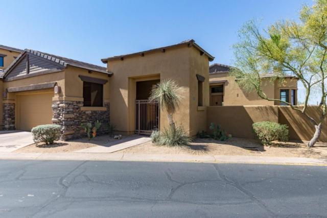 9280 E Thompson Peak Parkway #3, Scottsdale, AZ 85255 (MLS #5796662) :: Occasio Realty