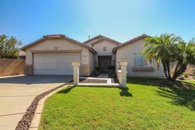 13325 N 126TH Drive, El Mirage, AZ 85335 (MLS #5796676) :: Kelly Cook Real Estate Group