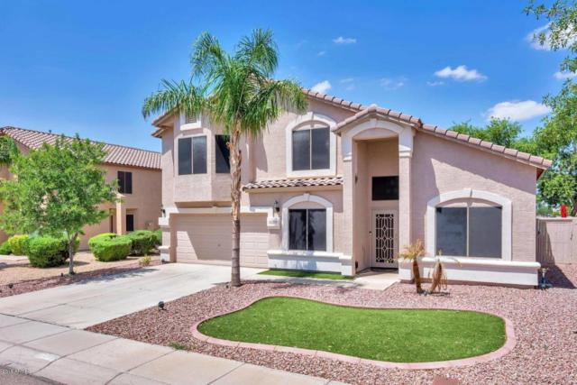 21104 N 74th Lane, Glendale, AZ 85308 (MLS #5796682) :: The Laughton Team