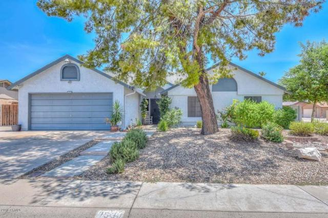8539 N 53RD Avenue, Glendale, AZ 85302 (MLS #5796695) :: The Laughton Team