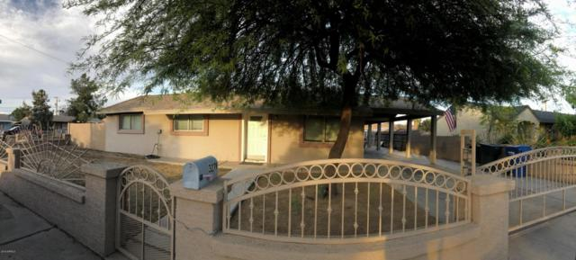 327 N 3RD Place, Avondale, AZ 85323 (MLS #5796696) :: Riddle Realty