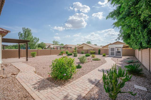 21352 N 78TH Lane, Peoria, AZ 85382 (MLS #5796699) :: The Laughton Team