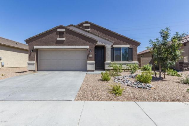 23759 W Magnolia Drive, Buckeye, AZ 85326 (MLS #5796700) :: The Sweet Group