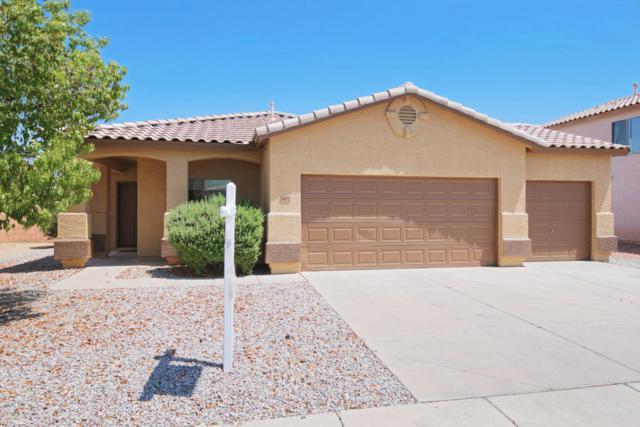 16072 W Monroe Street, Goodyear, AZ 85338 (MLS #5796702) :: The Daniel Montez Real Estate Group