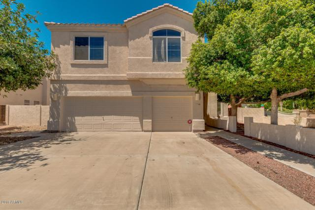 11108 W Citrus Grove Way, Avondale, AZ 85392 (MLS #5796704) :: Kelly Cook Real Estate Group