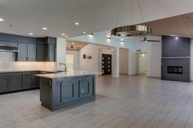 12212 N 85TH Street, Scottsdale, AZ 85260 (MLS #5796707) :: Occasio Realty