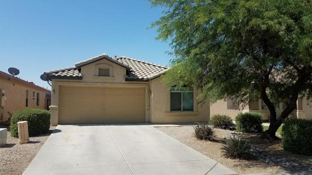 1633 E Jacob Street, San Tan Valley, AZ 85140 (MLS #5796713) :: The Bill and Cindy Flowers Team
