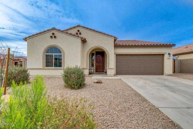 1492 E Primavera Way, San Tan Valley, AZ 85140 (MLS #5796715) :: The Bill and Cindy Flowers Team