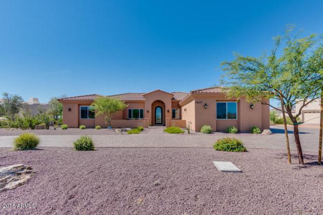 21717 W South Mountain Avenue, Buckeye, AZ 85326 (MLS #5796731) :: The Sweet Group