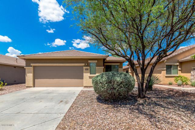 1734 W Owens Way, Anthem, AZ 85086 (MLS #5796737) :: The Daniel Montez Real Estate Group