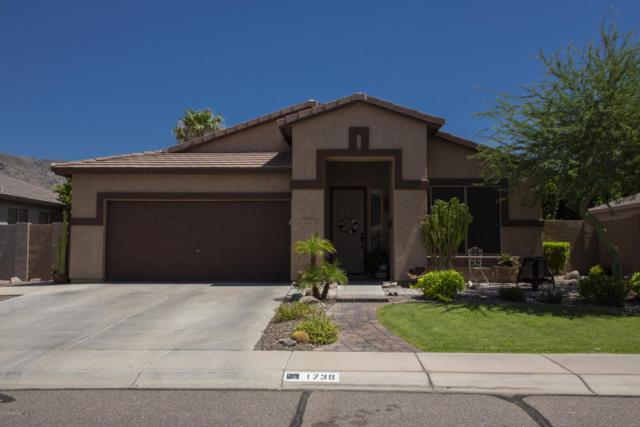 1738 W Frye Road, Phoenix, AZ 85045 (MLS #5796738) :: The Daniel Montez Real Estate Group
