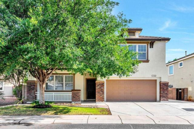 17150 W Post Drive, Surprise, AZ 85388 (MLS #5796746) :: The Sweet Group