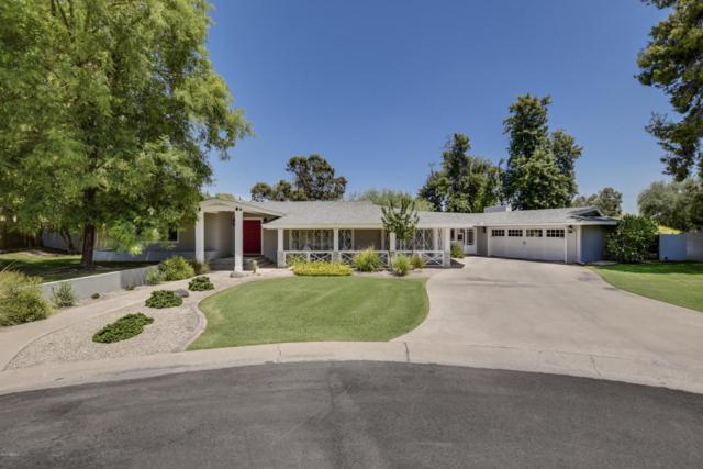 2054 E Rancho Drive, Phoenix, AZ 85016 (MLS #5796748) :: The Daniel Montez Real Estate Group